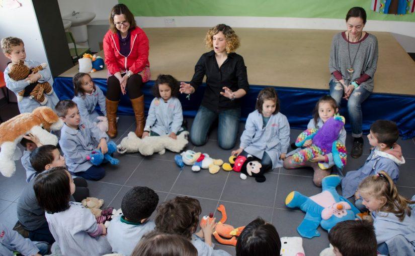 La enfermera escolar, una necesidad sentida en nuestra comunidad