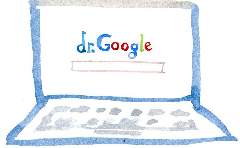 Los peligros del Dr.Google