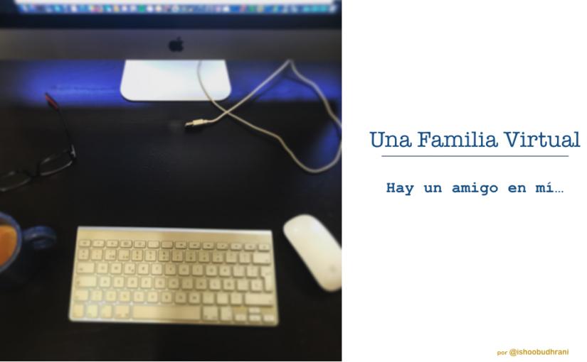 Una Familia Virtual